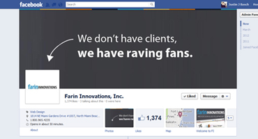 Facebook Marketing Could Change Thanks to Timeline Feature