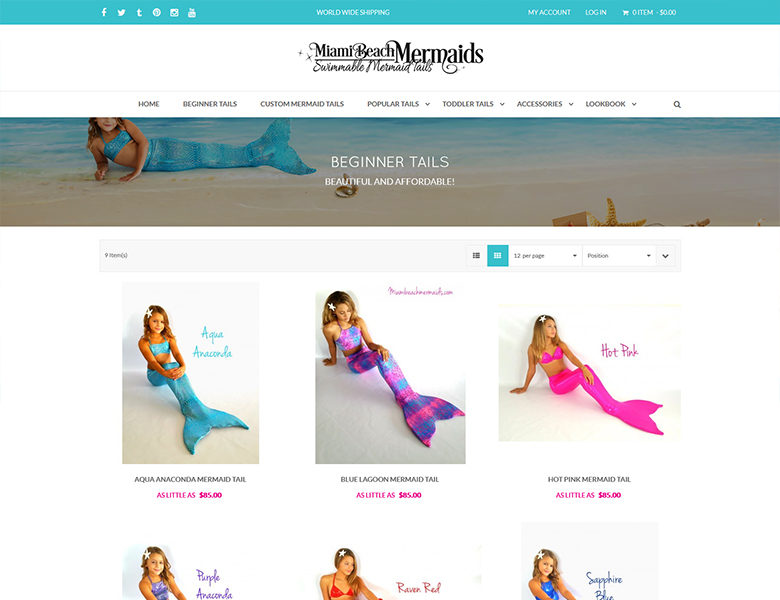 Miamibeachmermaids