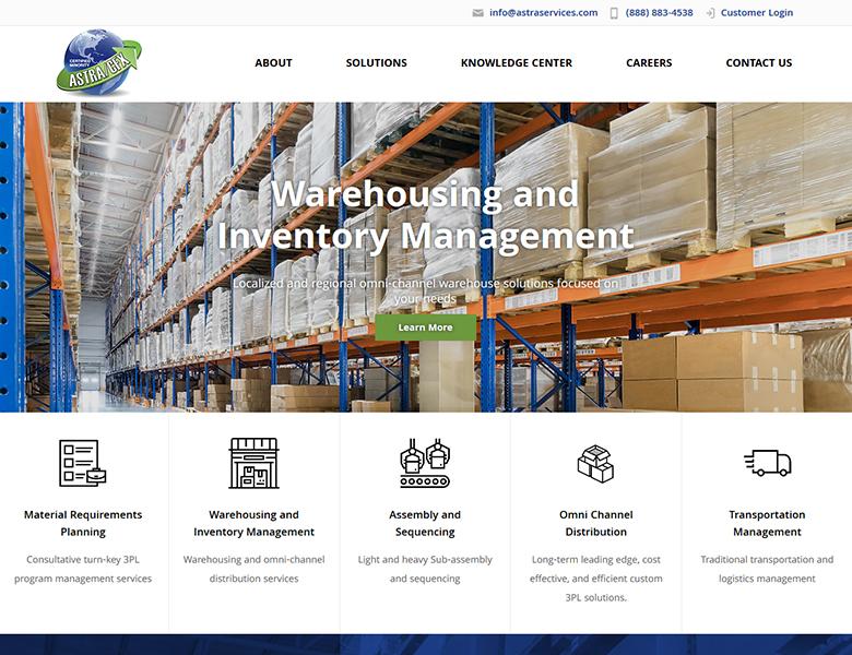 Astra Holdings, LLC